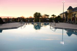 Florida Retirement Community Pool